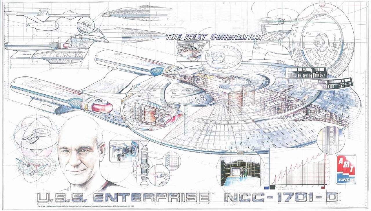 Star Trek The Next Generation Technical Manual Pdf